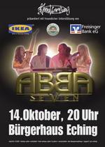 ABBA in Eching